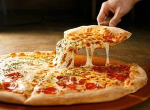 Can Pizza Cause Food Poisoning